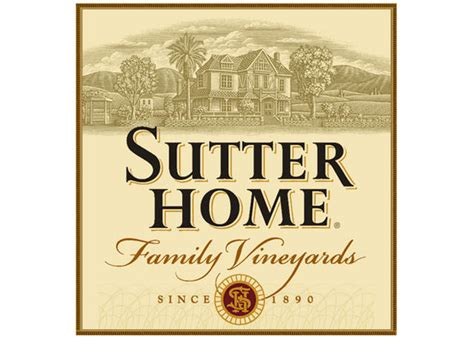 steven noble illustrations sutter home vineyards