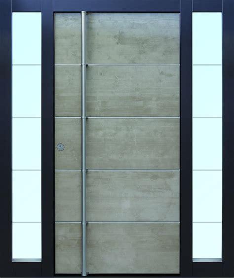 Eingangstüren Mit Seitenteil Modern by Haust 252 R Modern Mit Seitenteil Harzite