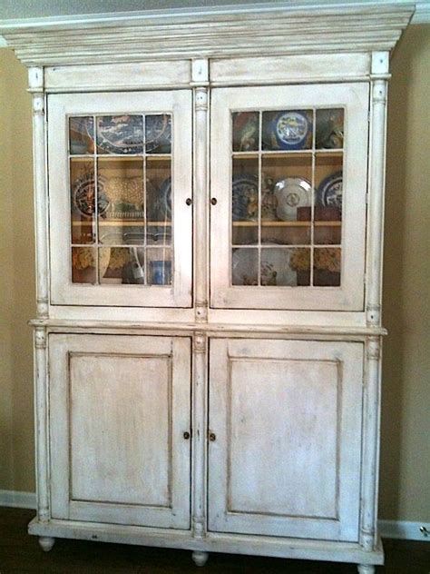 jb sciver china cabinet custom made quot antique quot china cabinet by crafted