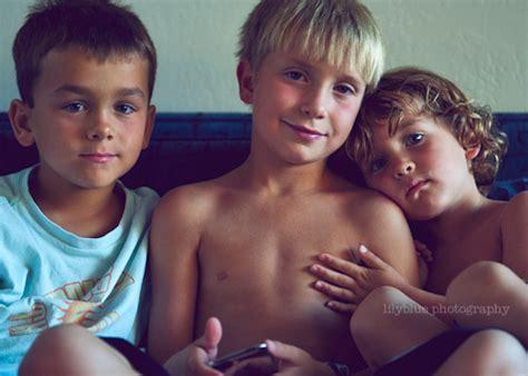 My Favorite Boys Leah Flickr