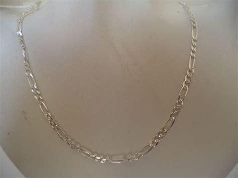 cadena de plata ga01 925 cadena eslab 243 n plata 925 301 00 en mercado libre