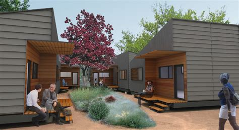 a n here s dallas plan to build tiny homes for the