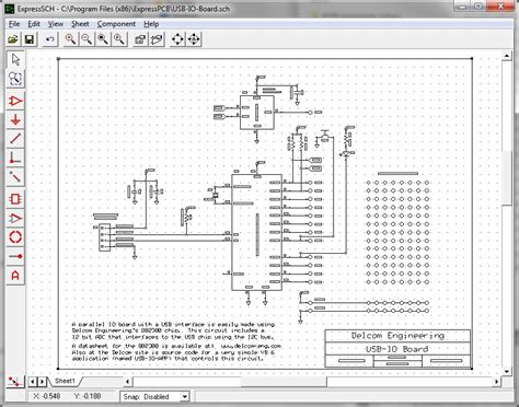 free designing wiring schematic softwear circuit drawing
