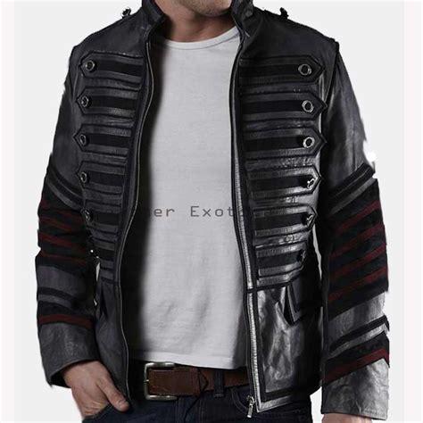 design online jacket men leather military jacket online men leather designer