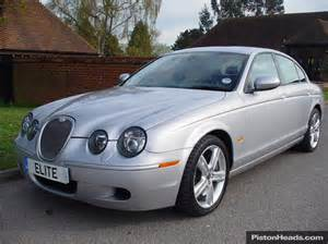 2005 Jaguar S Type Sale Used Jaguar S Type Cars For Sale With Pistonheads