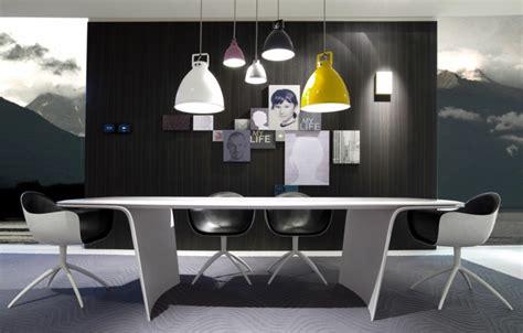 esstisch schwingstühle esszimmer modernes esszimmer wei 223 modernes esszimmer