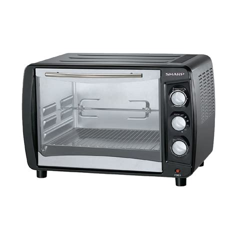 Microwave Sharp Eo 18l sharp electric oven eo 35k at best price esquire