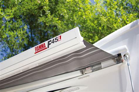fiamma awning f45 fiamma f45l motorcaravan awning by fiamma new products