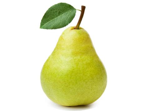 11 surprising benefits of pears organic facts - Birne Le
