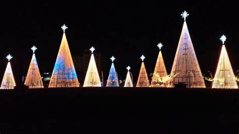 lights 2015 at jones park gulfport ms