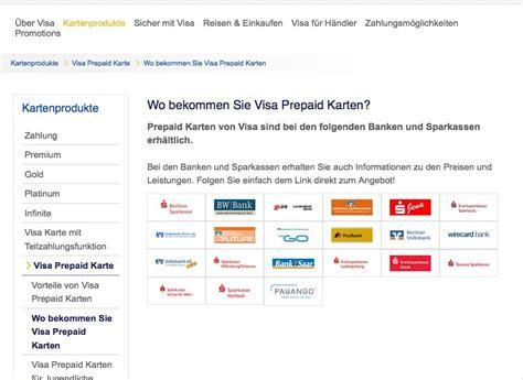 angebote prepaid kreditkarte prepaid kreditkarten als alternative 187 gr 252 nde f 252 r prepaid