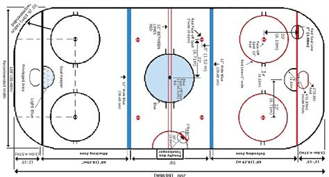 Backyard Hockey Download Volleyball Court Template