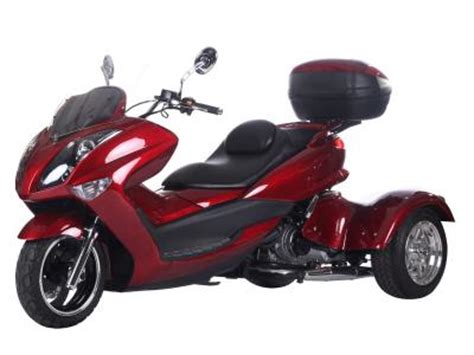 cheap cc trike scooters  sale cc trike
