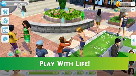 sims 4 apk the sims mobile v 1 0 0 75820 apk for android version axeetech