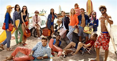 tommy hilfiger ad caign tommy hilfiger spring 2014 ad caign