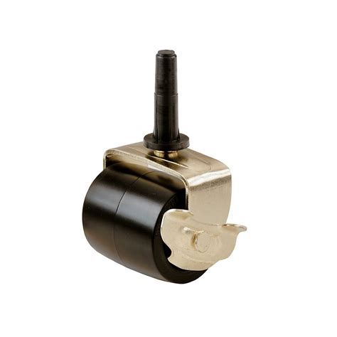 everbilt bed roller 3 8 inch stem w socket soft wheel