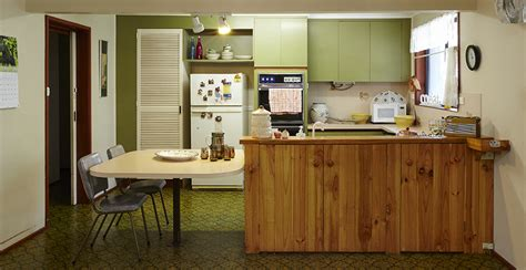 Simple kitchen makeover   Bunnings Warehouse