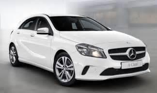 Mercedes A Class 180 A Class Hatch A 180 Mercedes Drive Away Pricing