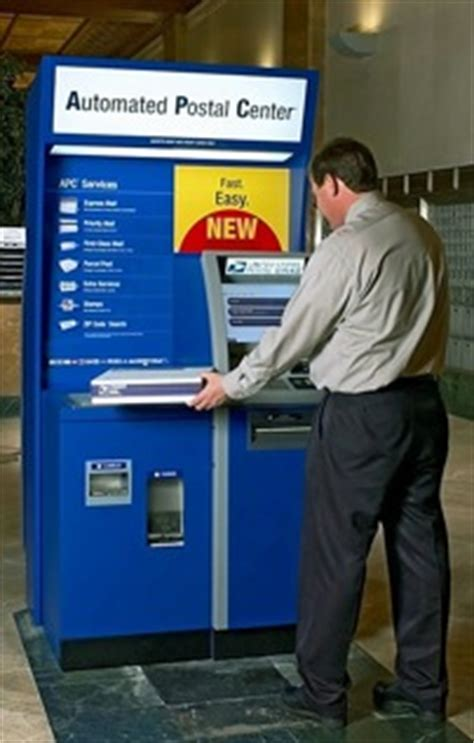 expanding easy convenient for postal services