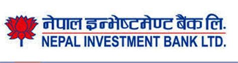Nepal Investment Bank Limited Lazimpat Kathmandu Nepal
