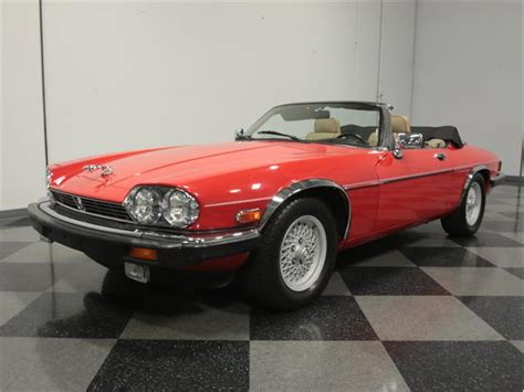 classic jaguar xjs for sale on classiccars 68 available