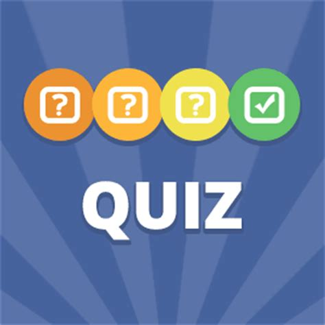 themes for quiz competition 14 creative ideas for your next facebook timeline contest