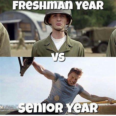 High School Senior Meme