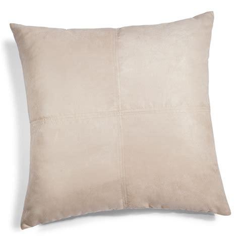 cuscino 60x60 cuscino 233 cru 60 x 60 cm maisons du monde