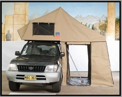 van awning nz top dog rooftop tent by 3 dog cers