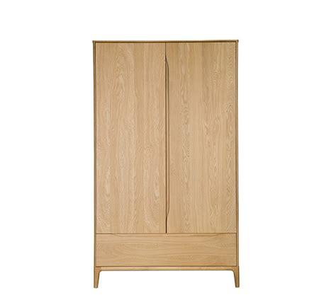Ercol Wardrobe by Rimini 2 Door Wardrobe Ercol Furniture
