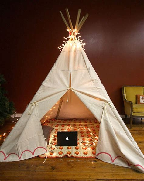 kids teepee indoor teepee