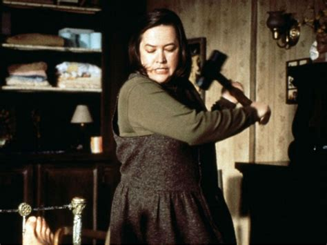 rob reiner stephen king you might missed rob reiner s misery the