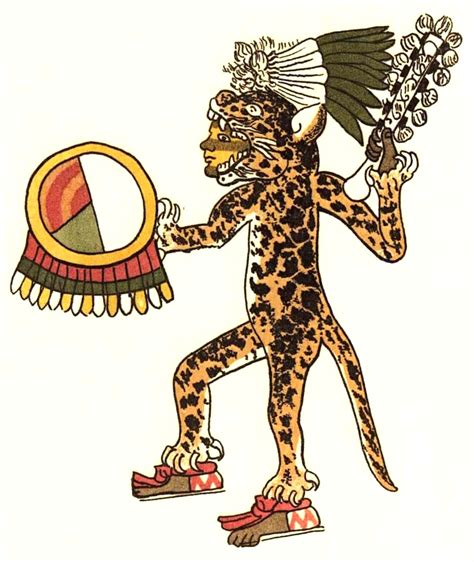 imagenes mitologicas zapotecas jaguar warrior wikipedia