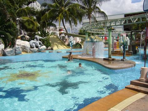 korat thailand panoramio photo of water park shopping center quot the mall