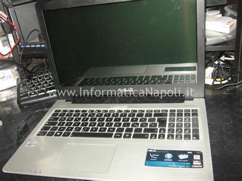 Lcd Led Asus S56 S56c S56ca S56cb S56cm X53 X53m X53ma 156 Inch Slim problema avvio asus s56c informaticanapoli