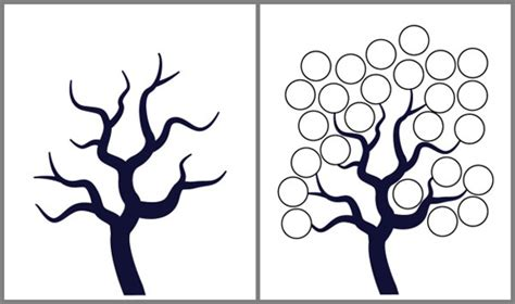 bare tree template pin bare tree template hawaii dermatology pictures on