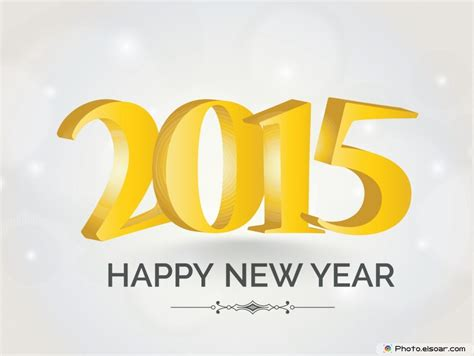 10 happy new year high definition wallpapers 2015 elsoar