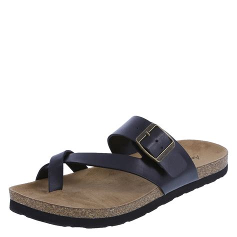 payless sandals american eagle opal s flat sandal payless