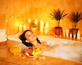 create your own spa in your bathroom home caprice your