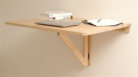 wall mounted folding desk repurpose a wall mounted folding table as a collapsible