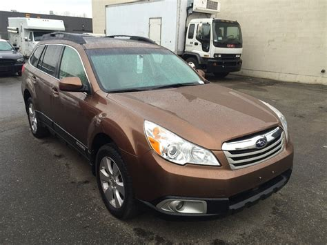 brown subaru 2011 subaru outback 4 door brown vin 4s4brgkc5b3377323