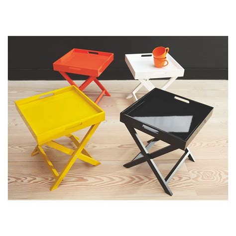 Table With Folding Sides Folding Side Table Table Ideas