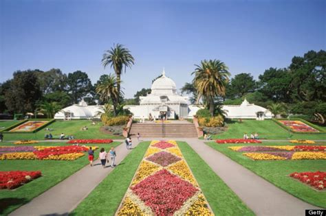 parks san francisco this is why who live in san francisco are so happy and healthy huffpost