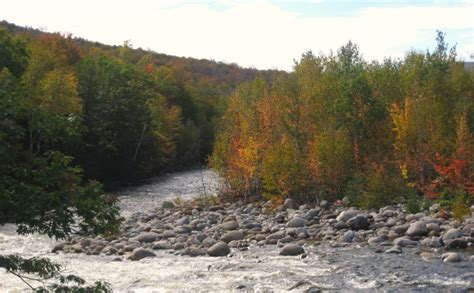 pemi river waterfront waterville and loon mts area vrbo white mountain nh foliage and condos for sale on the river