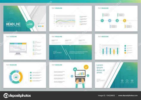 design a st template business presentazione progettazione template e layout di