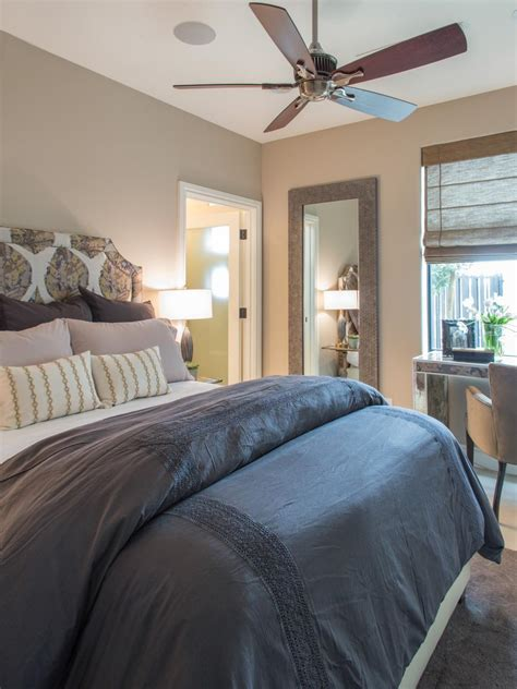 guest house bedrooms property brothers at home tour their guest house