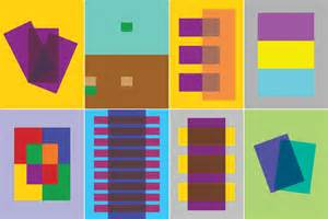 interaction of color josef albers s interaction of color book comes to