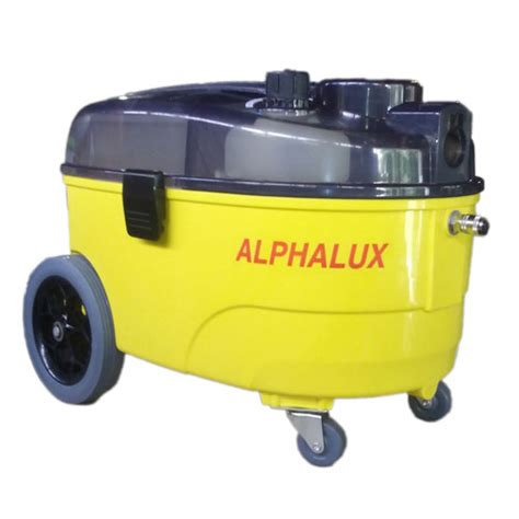 Vacuum Cleaner Alphalux madani utama cleaning products and building service
