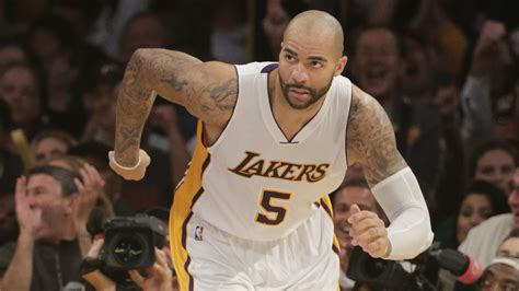 boozer benched lakers carlos boozer says demotion to bench was a