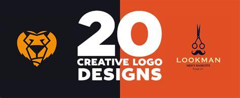 Creative Logo Design Ideas by 20 Creative Logo Designs For 2015 Creative Market